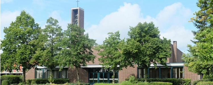 Kerk Kapelweg