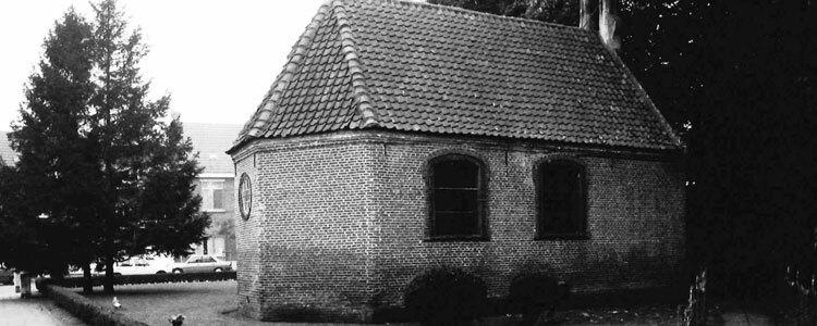 Lokeren chapel